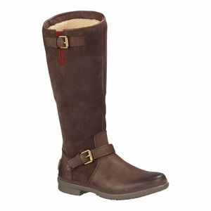 NWT UGG Thomsen Stout Boots